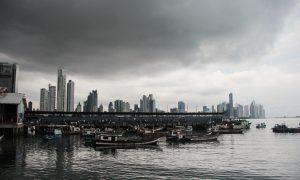 Panamá – Panama City