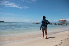 Beach @ Bibi's