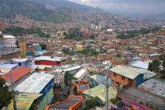 Medellin - San Javier