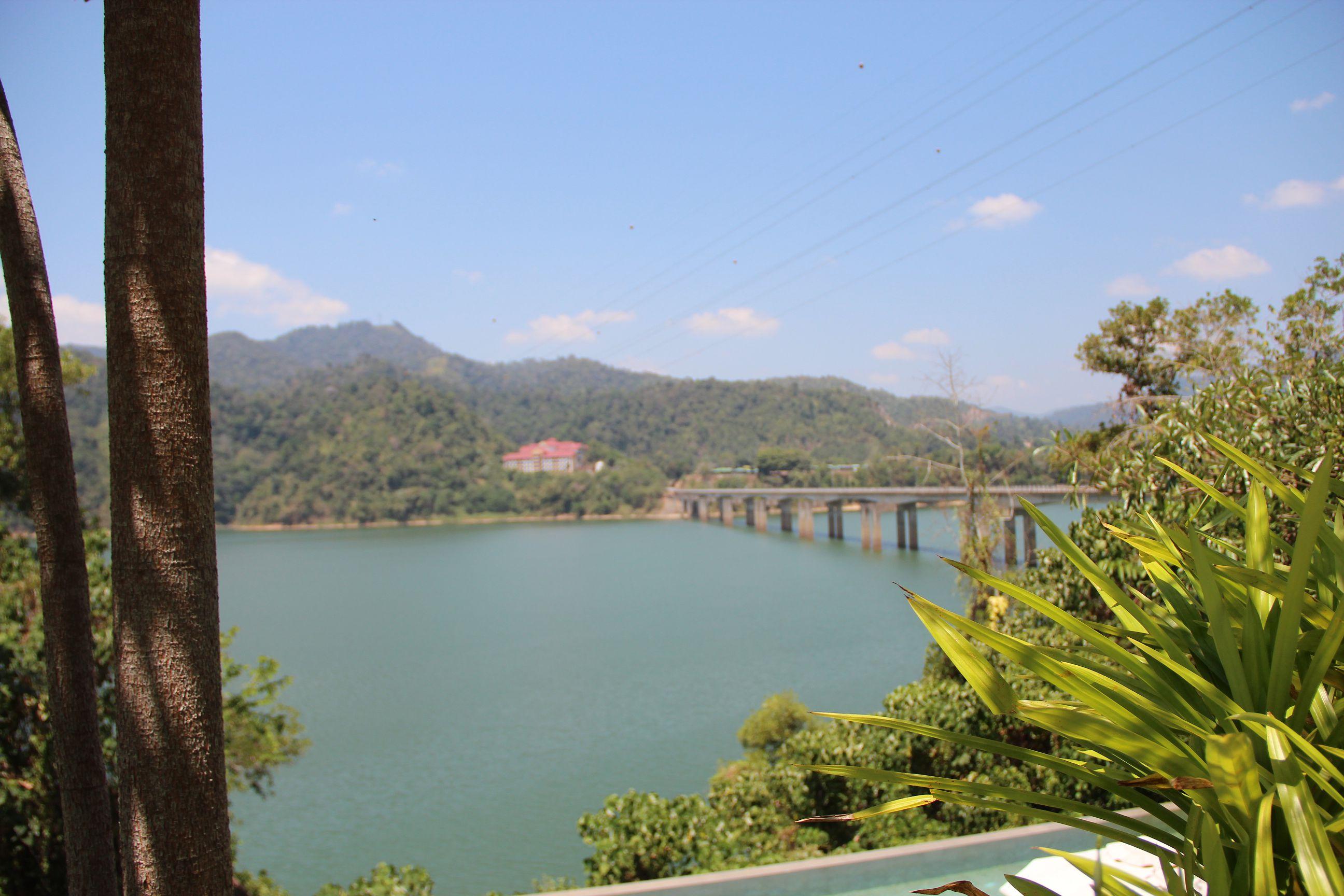 Royal Belum rainforest resort