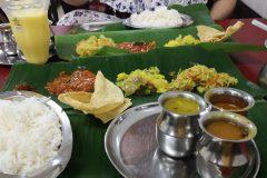 Indian food at ??