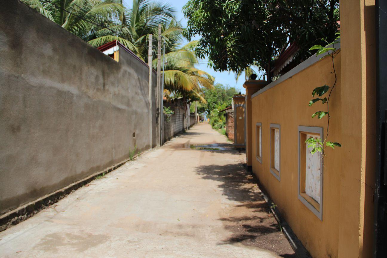 Street view Seabreeze