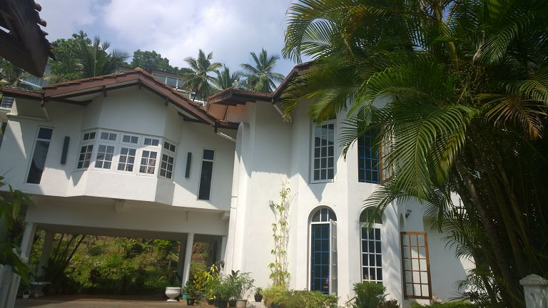 Kandy Green View Bungalow