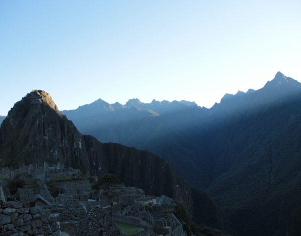 Peru – Machu Picchu