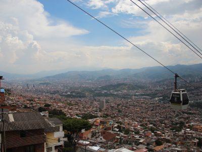 Colombia – Antioquia