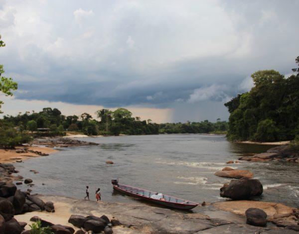 Suriname part II